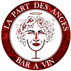 Logo du site de La Part Des Anges